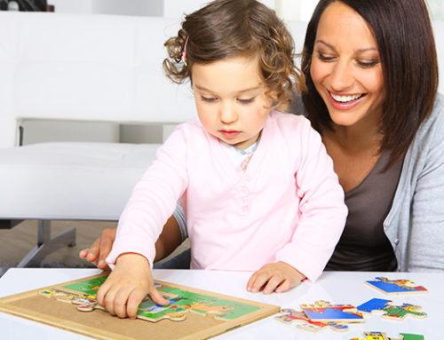 6 Reasons Why Jigsaw Puzzles Are GREAT for Children